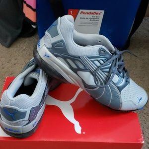 Puma Mens Cell Blaze Shoe
